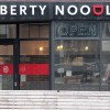 Liberty Noodle graciously donated their space for this great cause.