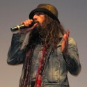 The Man! Rob Zombie introduces the premiere of his new movie: The Lords of Salem
