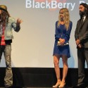 Q & A following the screening: Rob Zombie (Director), Sheri Moon Zombie (Cast), Jeffrey Daniel Phillips (Cast) and Brandon Trost (Cinematographer).
