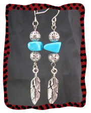 Tribal Turquoise